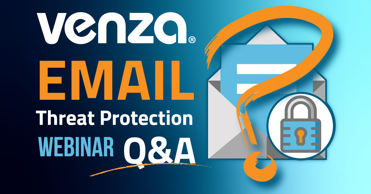 Email Threat Protection Q&A Graphic