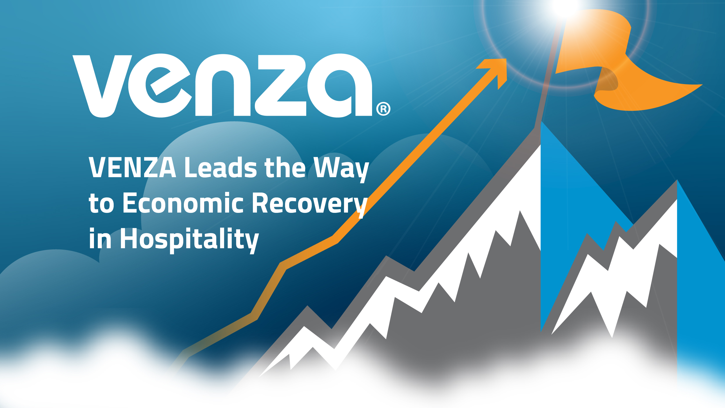 VENZA Leads the Way to Economic Recovery in Hospitality