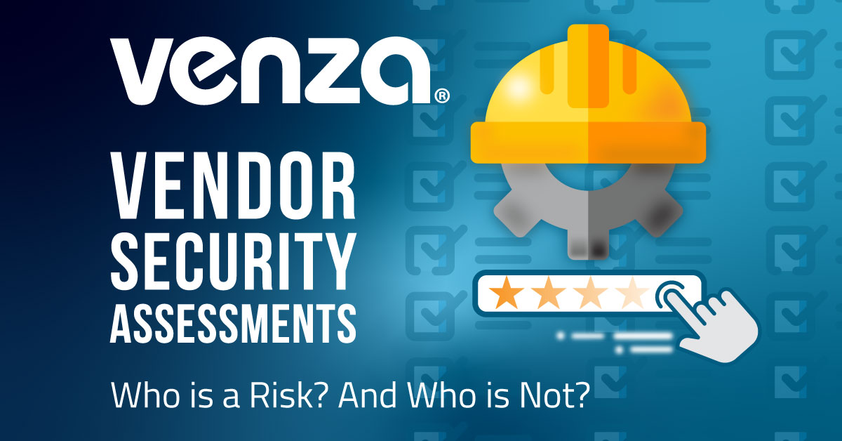 Vendor Security Assessments